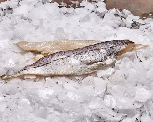 Haddock Fillets (Each) Delivery