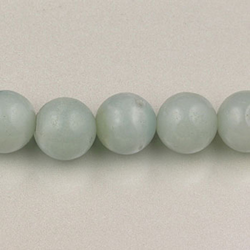 SPS0002 - Amazonite, Round (Approx. 15 in.)