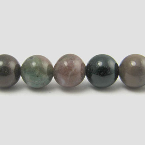SPS0016 - Bloodstone, Round (Approx. 15 in.)