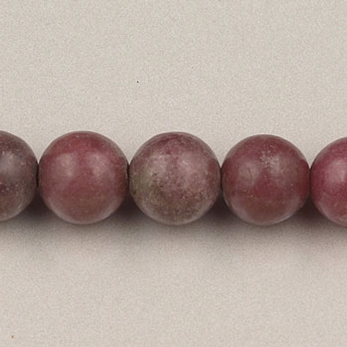 SPS0070 - Rhodonite, Round (Approx. 15 in.)