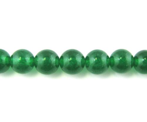 SPS0006 - Green Jade Quartz, Round (Approx. 15 in.)