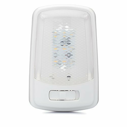 Designer LED RV Ceiling Dome Light Replacement