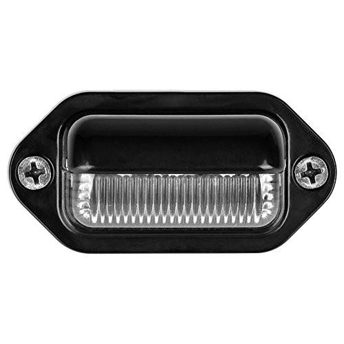 LED Mini License Plate Light