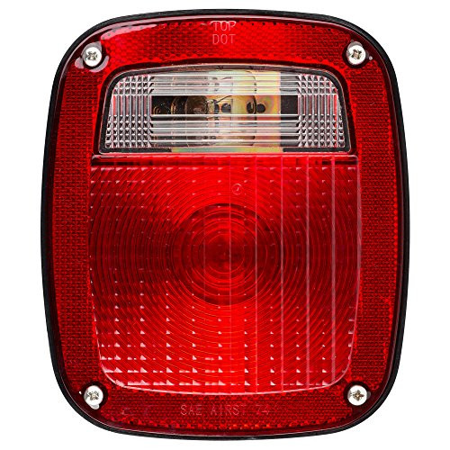 6 Function Universal Box Lamp Tail Light