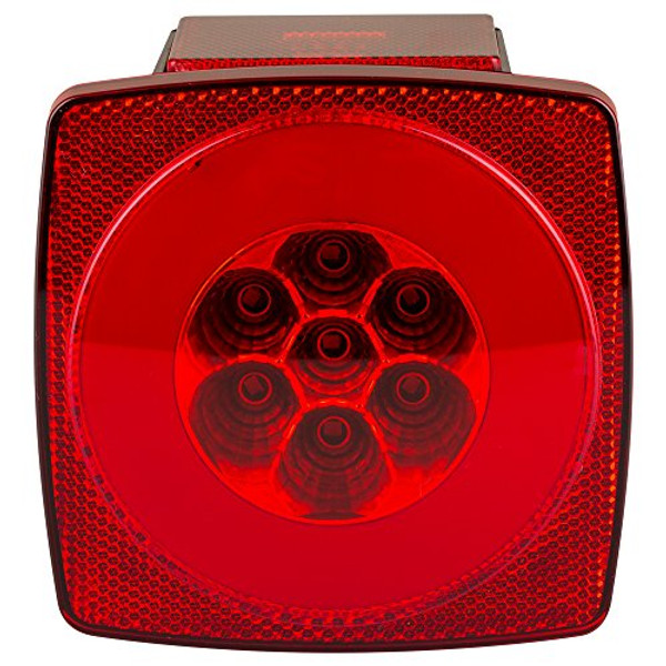 """HALO LED Under 80"""" Combination Tail Lights"""