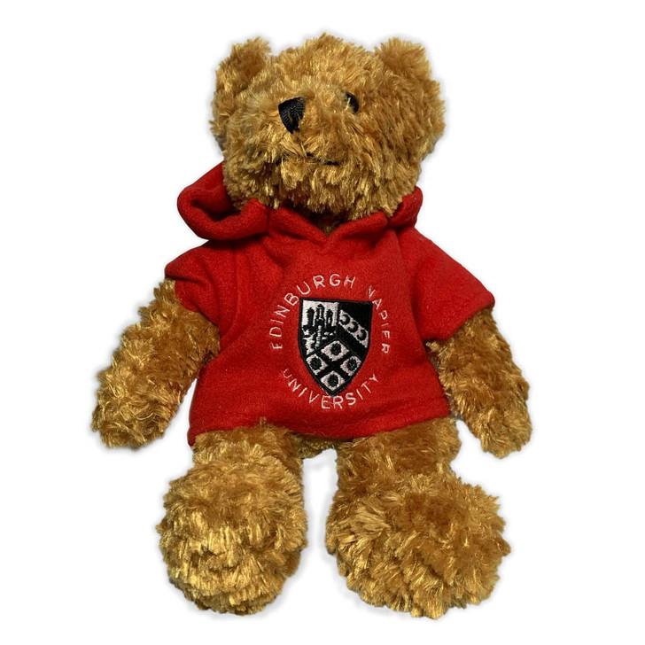 Napier Graduation Bear - Red