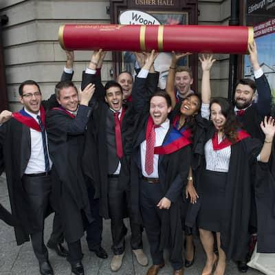 Napier Graduations