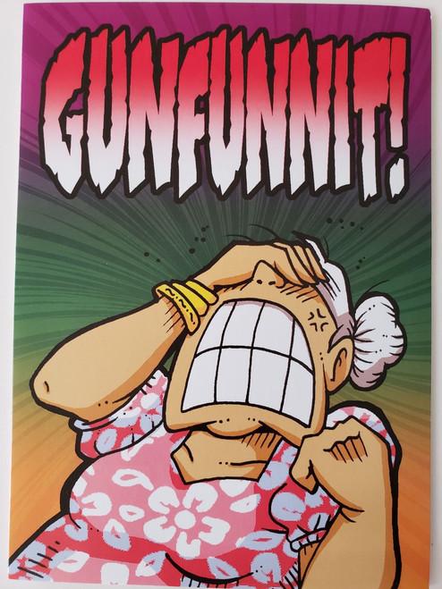 Gunfunnit