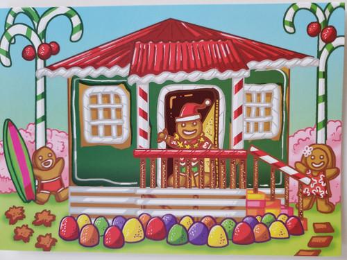 Gingerbread Hale