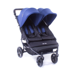 Easy Twin Midnight Blue EX DISPLAY MODEL