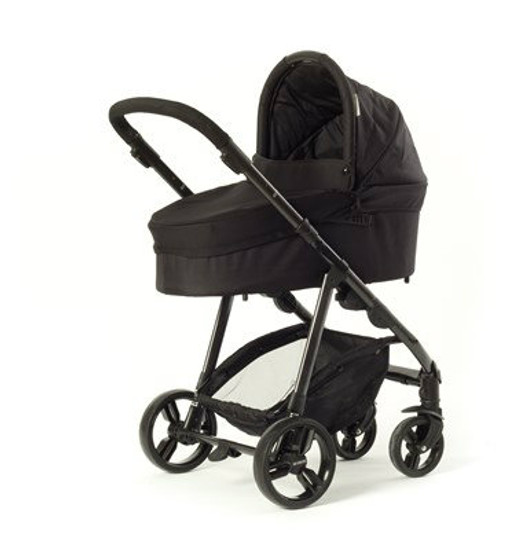 Fresh Carrycot - Black
