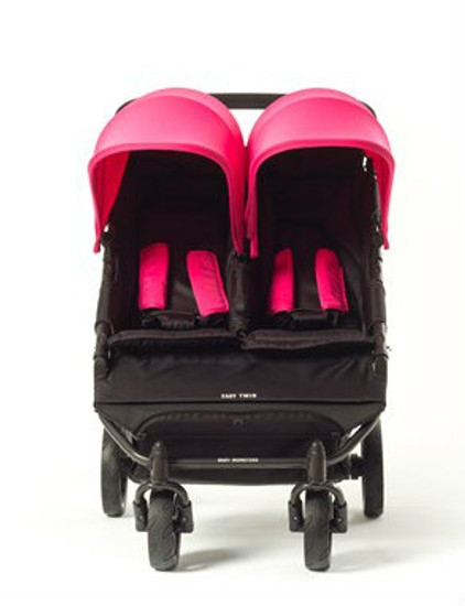 Easy Twin Pink EX DISPLAY MODEL