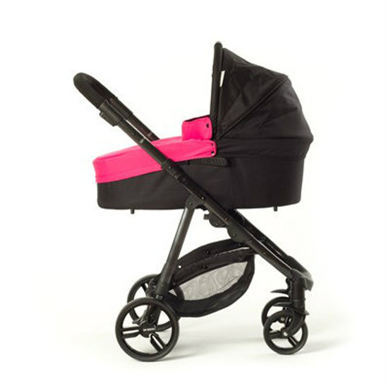 Fresh Carrycot -  Pink