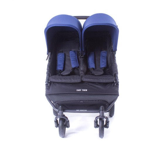 Easy Twin Midnight Blue SOLD OUT