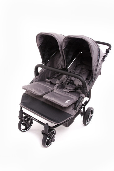 Easy Twin 3.0 Texas Limited Edition Black
