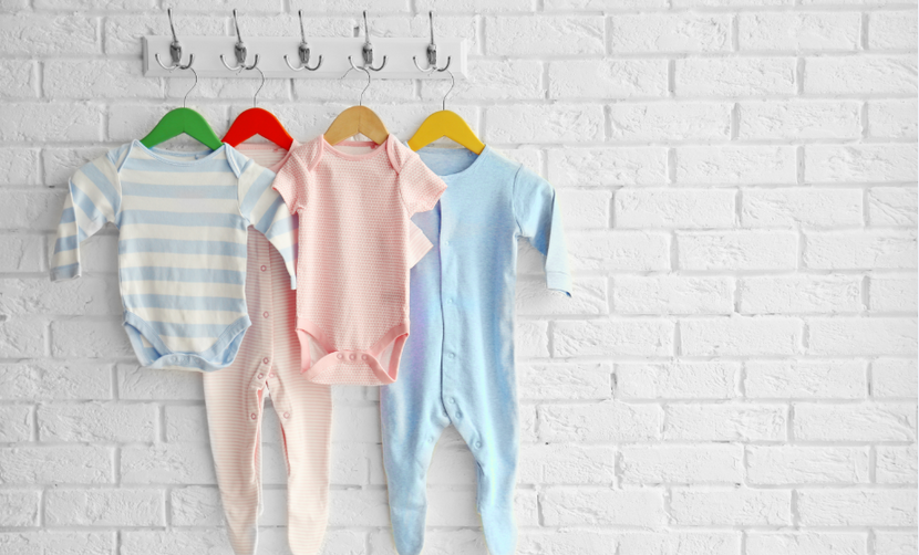 The Hamper Helper - What to Know Before Hitting the Baby Clothing Stores