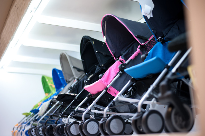 Travel Strollers That Are Ideal For Family Holidays