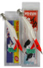 Yo-Zuri Redhead Squid Jig 3.0 Bulk 20 Pack