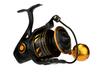 Penn Slammer 4 IV 5500 Spinning Reel With FREE Braid!