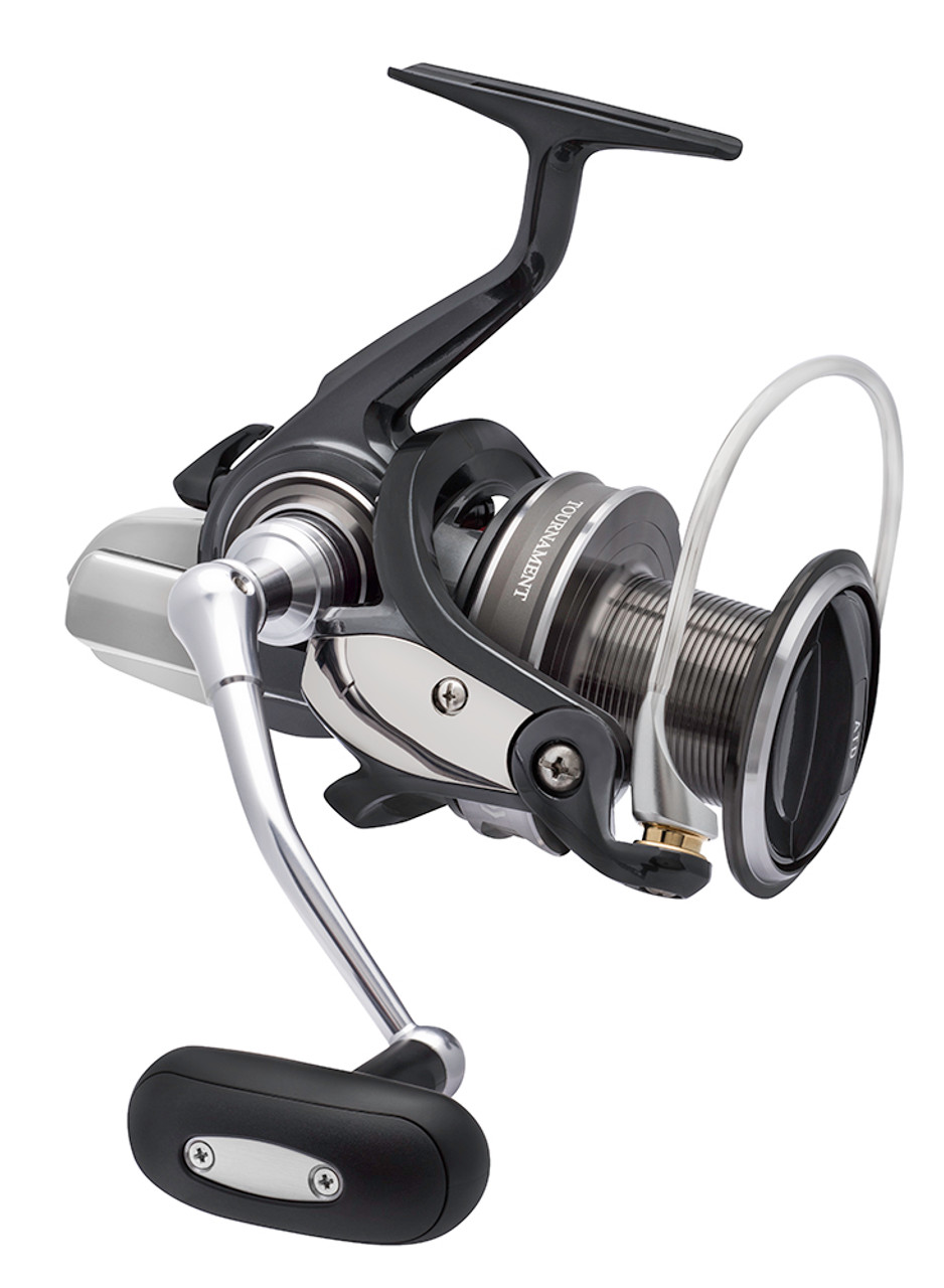 0df15a69af1 Daiwa Tournament ISO 6000 Spinning Reel - Tackle World Adelaide Metro