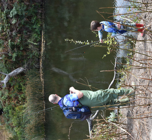 5 Great Family Friendly Fishing Spots near Adelaide