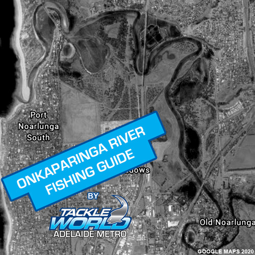 Onkaparinga River Fishing Location Guide