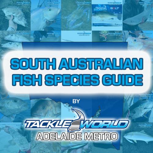 South Australian Fish Species Guide