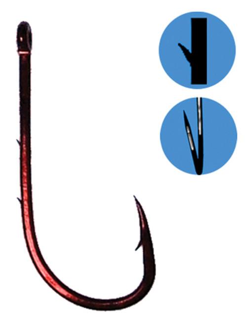 Gamakatsu Baitkeeper Hook