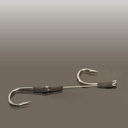 Bonze Double Hook Rig