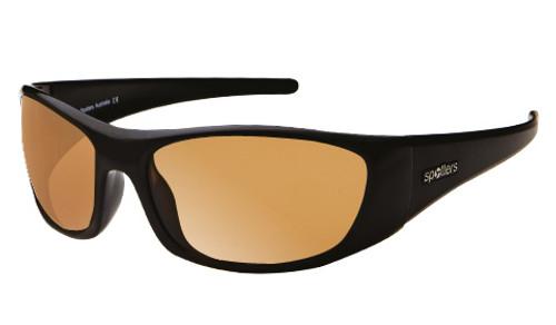 Spotters Pivot Polarized Sunglasses