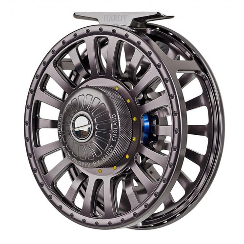 Hardy Fortuna 8000 XDS Fly Reel