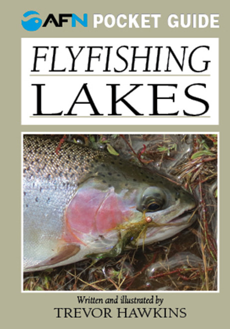AFN Pocket Guide - Flyfishing Lakes **CLEARANCE**
