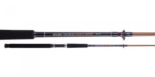 Rovex Sports Seeker Spinning Rod
