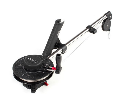 Scotty Manual Downrigger 1085 Strongarm 30 Inch