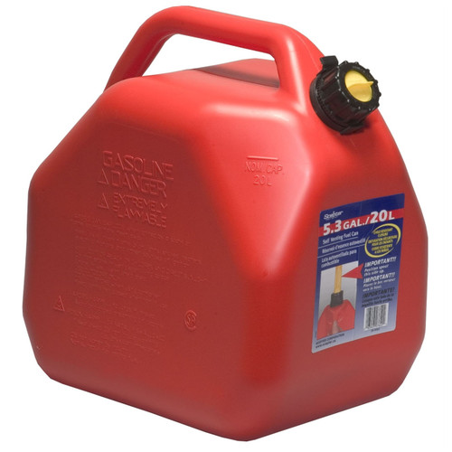 Scepter Jerry Can 20L Red