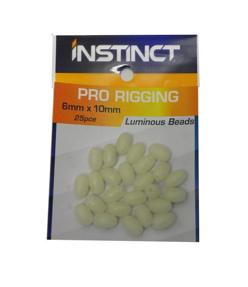 Instinct Pro Rigging Lumo Bead Glow
