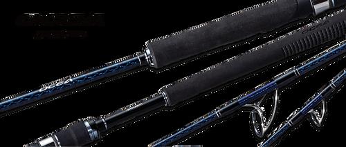 Shimano Ocea Jigger Infinity Overhead Rod