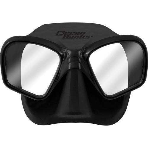 Ocean Hunter Silent Mask