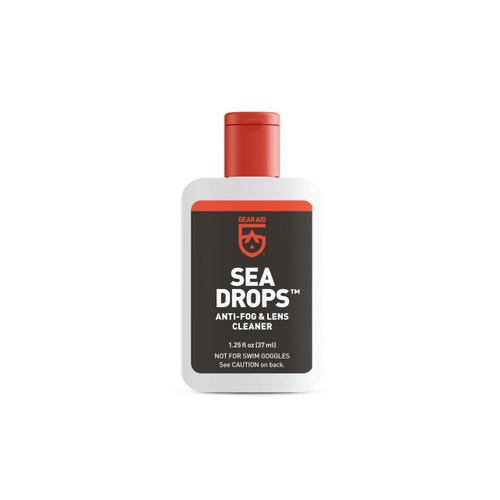 Gear Aid Sea Drops Anti-Fog Drops & Lens Cleaner 37ml