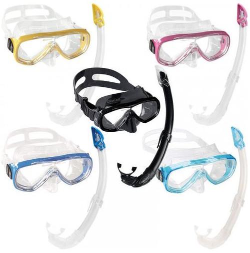Cressi Onda Mare Mask Snorkel Set
