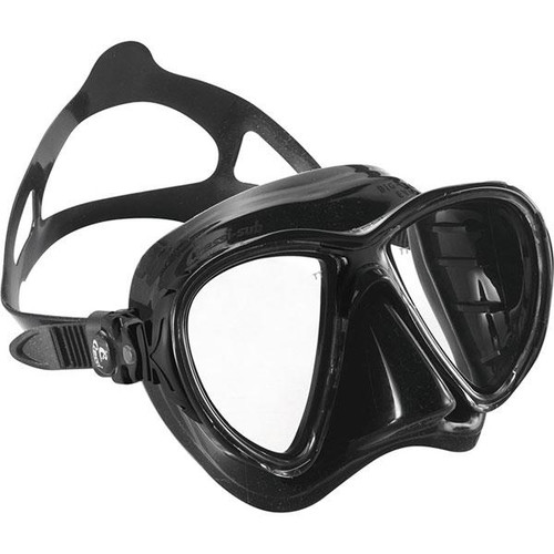 Cressi Big eyes Evolution Mask Black