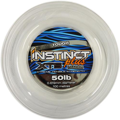 Instinct XTS [Tough]