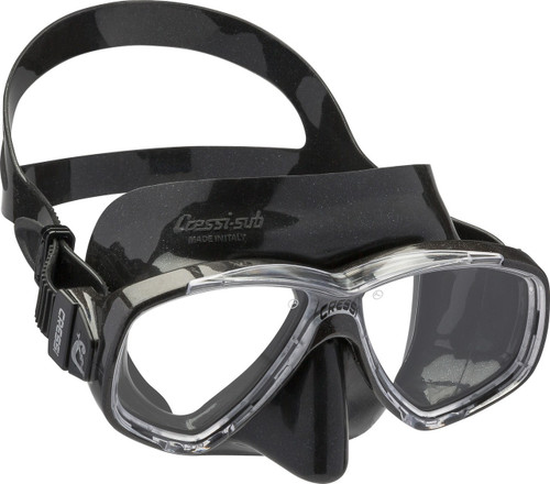 Cressi Perla Mask Black