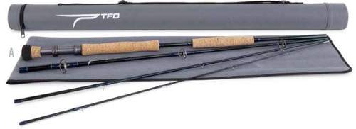 TFO Lefty Kreh Bluewater SG Fly Rod