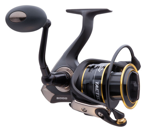 Jarvis Walker Tactical Spinning Reel