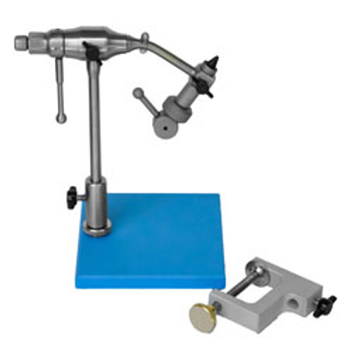 Wolff Indiana Atlas Fly Tying Vice