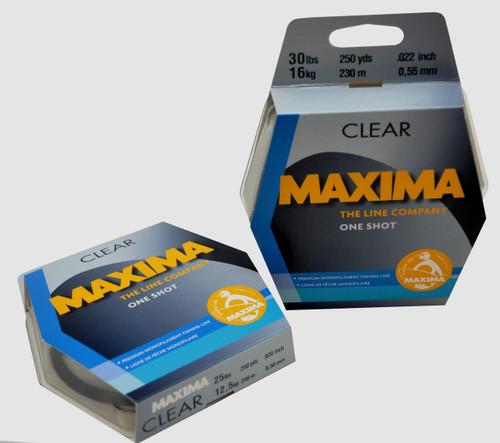 Maxima Clear Line