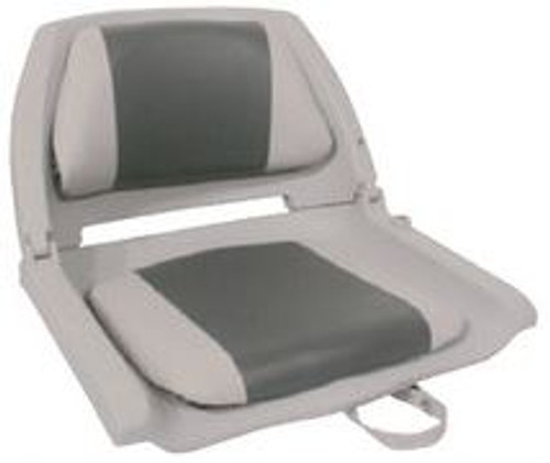 Explorer Padded Folding Seat