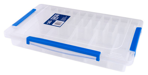 Jarvis Walker Water Resistant Lure Box 4