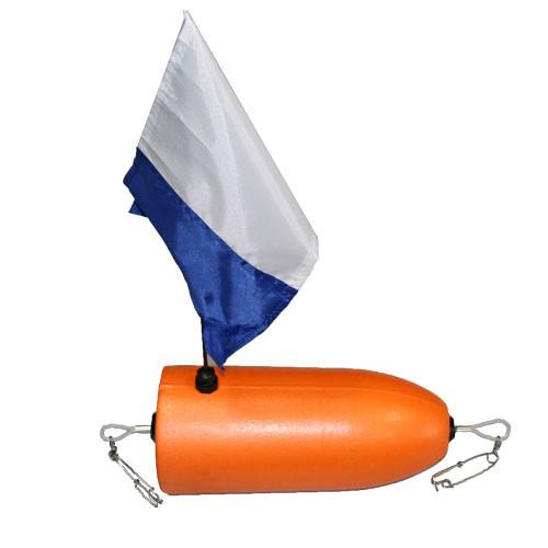 Cressi 5 Litre Econo Float and Flag